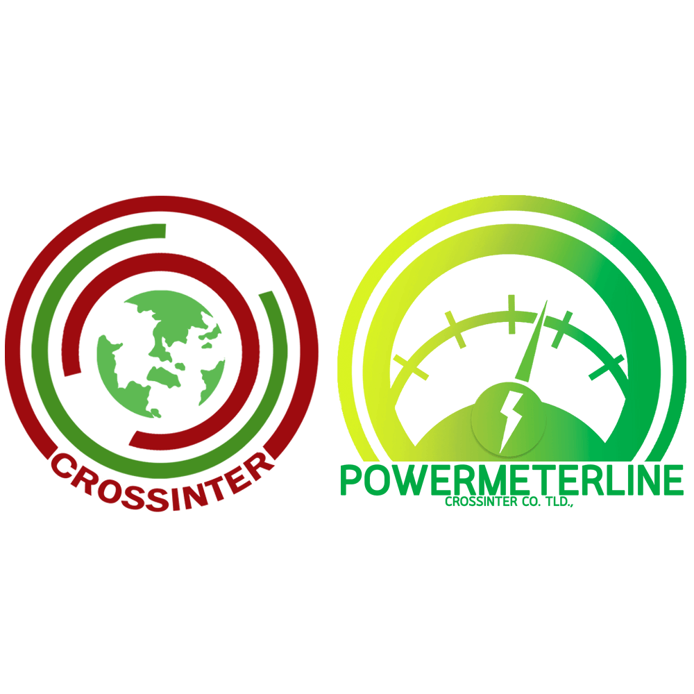crossinter-powermeterline มัลติมิเตอร์ , มิเตอร์วัดไฟ , เครื่องวัดไฟฟ้า ,  เครื่องวัดกระแสไฟฟ้า ,  แอมมิเตอร์  , เช็คค่าไฟ  , ตรวจสอบค่าไฟฟ้า   ครอสอินเตอร์  Powermeterline crossinter